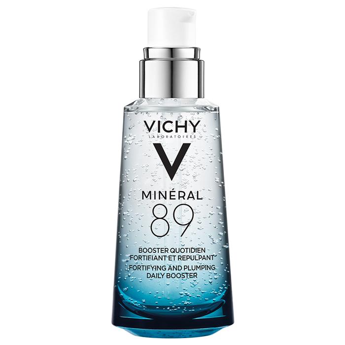 VICHY Mineral 89 Ενυδατικό Booster Προσώπου 50ml