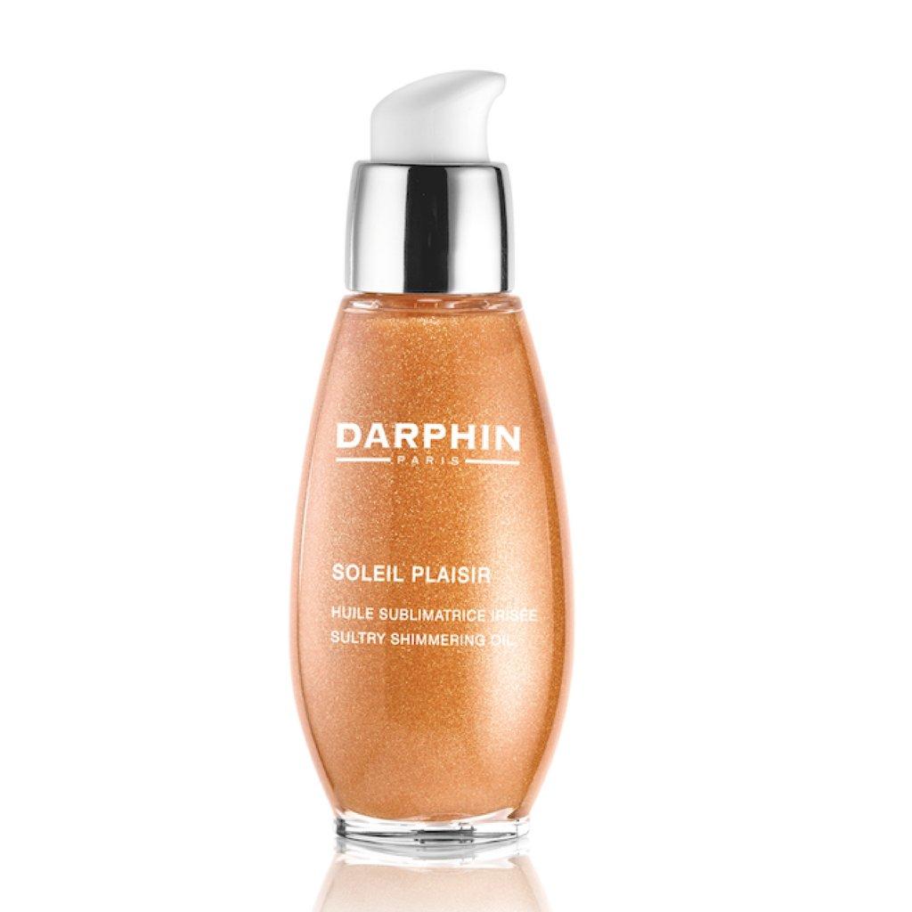 DARPHIN Soleil Plaisir Sultry Shimmering Oil - 50ml
