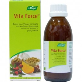 A.VOGEL Vitaforce 200ml