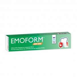 EMOFORM Gum Care 50ml