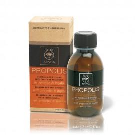 APIVITA Propolis Βιολογικό Σιρόπι για το Λαιμό 150ml