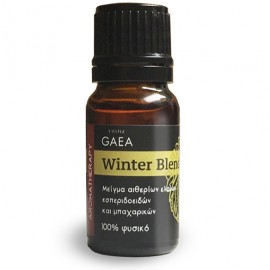 THINK GAEA Winter Blend 10ml