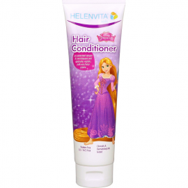 HELENVITA Rapunzel Kids Μαλακτική Κρέμα Μαλλιών 150ml