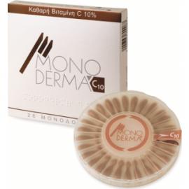 PHARMAQ Monoderma C10 28δόσεις