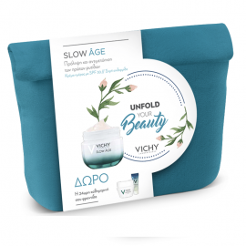 VICHY Unfold Your Beauty, Slow Age Cream Pouch