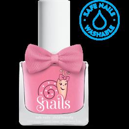 SNAILS Παιδικά Βερνίκια Νυχιών PINK BANG 10.5ml