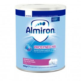 ALMIRON Almiron Prosyneo HA, Γάλα για Βρέφη με Οικογενειακό Ιστορικό Αλλεργίας - 400gr