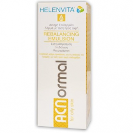 HELENVITA Acnormal Emulsion 60ml