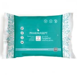 PHARMASEPT Tol Velvet Hygien Gloves 10τμχ