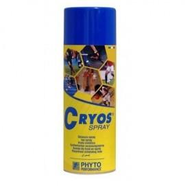CRYOS Ψυκτικό Spray - 200ml