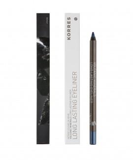 KORRES Long Lasting Eyeliner Volcanic Minerals 08 Blue 1.2gr