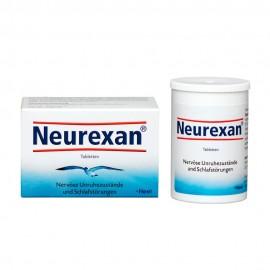HEEL Neurexan 50tabs