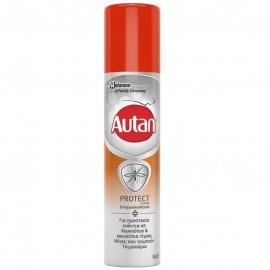 AUTAN Protect Spray, Προστασία Ενάντια σε Κουνούπια Τίγρης, Μύγες & Τσιμπούρια - 100ml