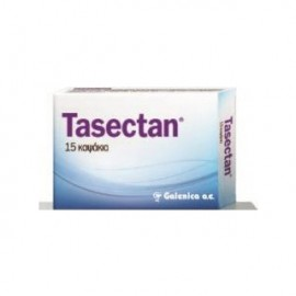 TASECTAN Για τη Διάρροια 15κάψουλες