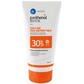 PANTHENOL EXTRA Sun Care Face & Body Milk SPF30 150ml