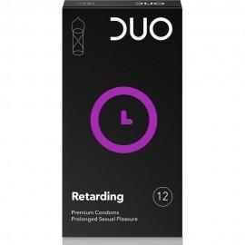 DUO Retarding 12τμχ