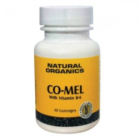 NATURE'S PLUS CO-MEL with Vitamin B6 60caps