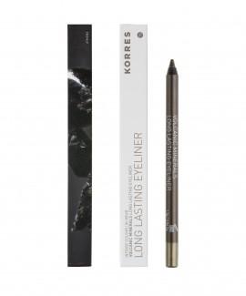 KORRES Long Lasting Eyeliner Volcanic Minerals 05 Olive Green 1.2gr