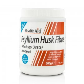 HEALTH AID Psyllium Husk Fibre - 300gr