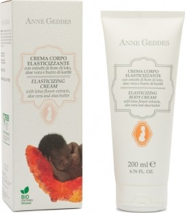 ANNE GEDDES Body Elasticizing Cream 200ml