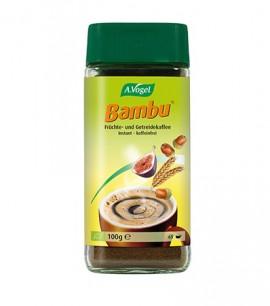A.VOGEL Bambu Υποκατάστατο Στιγμιαίου Καφέ - 100gr