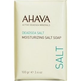 AHAVA Moisturizing Salt Soap 100gr