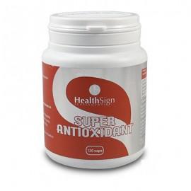 HEALTHSIGN Super Antioxidant 120caps