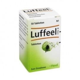 HEEL Luffeel 50tabs