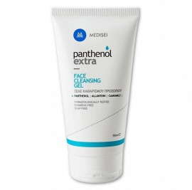 PANTHENOL EXTRA Face Cleansing Gel 150ml