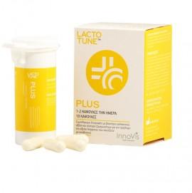 INNOVIS Lactotune Plus - 10caps