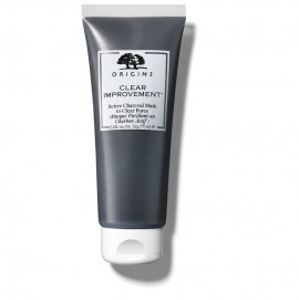 ORIGINS Clear Improvement Active Charcoal Mask, Μάσκα Προσώπου - 75ml