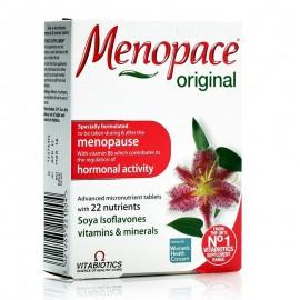 VITABIOTICS Menopace Original - 30tabs