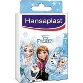 HANSAPLAST Frozen Strips Junior 20τμχ