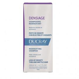 DUCRAY Densiage Shampooing Redensifiant, Σαμπουάν Πυκνότητας - 200ml