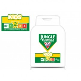 JUNGLE FORMULA Kids με IRF 2 125ml
