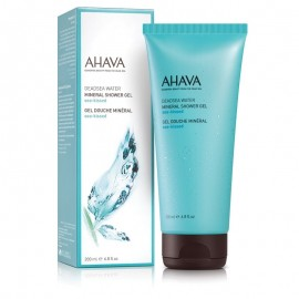 AHAVA Mineral Shower Gel Sea Kissed 200ml