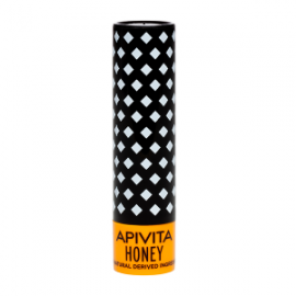 APIVITA Lip Care Honey 4.4gr