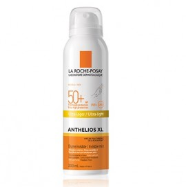 LA ROCHE POSAY Anthelios Body Mist SPF50+, Αντηλιακό Σπρέι Σώματος - 200ml