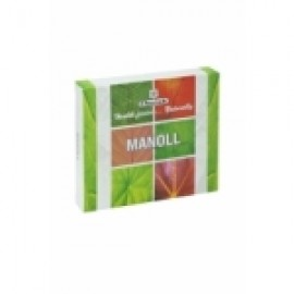 CHARAK MANOLL 40CAPS