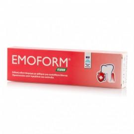 EMOFORM Fluor Pasta 85ml
