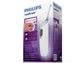PHILIPS Sonicare AirFloss Ultra XH8331/01 -Ηλεκτρική Συσκευή Καθαρισμού Μεσοδόντιων Διαστημάτωv