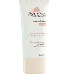 Aveeno Ultra Calming Anti Redness Cream SPF20 50ml