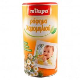 MILUPA Ρόφημα Χαμομηλιού - 200gr