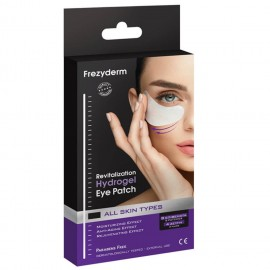FREZYDERM Revitalization Hydrogel Eye Patch - 8 patches