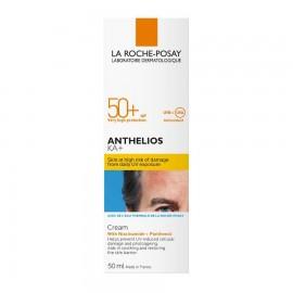 LA ROCHE POSAY Anthelios KA+ Cream SPF50, Αντηλιακή Κρέμα - 50ml