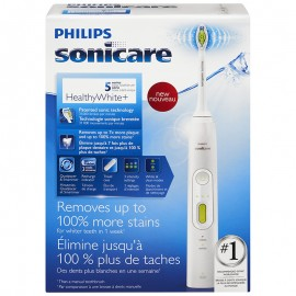 PHILIPS Sonicare HealthyWhite+ HX8911/02 - Ηλεκτρική Οδοντόβουρτσα