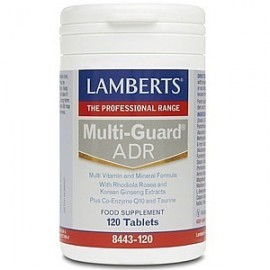 LAMBERTS Multi-Guard ADR 120tabs