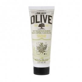 KORRES Pure Greek Olive Ενυδατικό Βάλσαμο Σώματος με Άνθη Ελιάς 125ml
