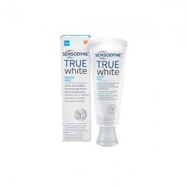 SENSODYNE True White Οδοντόκρεμα Με Γεύση Μέντα - 75ml
