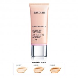 DARPHIN Melaperfect Make-up κατά των Πανάδων  01 Ivory 30ml